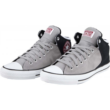 Men's casual sneakers - Converse CHUCK TAYLOR ALL STAR HIGH STREET - 2