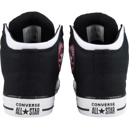 Men's casual sneakers - Converse CHUCK TAYLOR ALL STAR HIGH STREET - 7