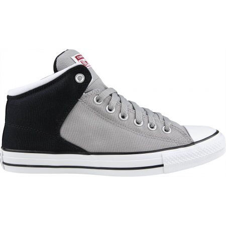Men's casual sneakers - Converse CHUCK TAYLOR ALL STAR HIGH STREET - 3