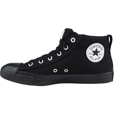 Men's casual sneakers - Converse CHUCK TAYLOR ALL STAR STREET - 4