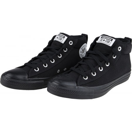 Men's casual sneakers - Converse CHUCK TAYLOR ALL STAR STREET - 2