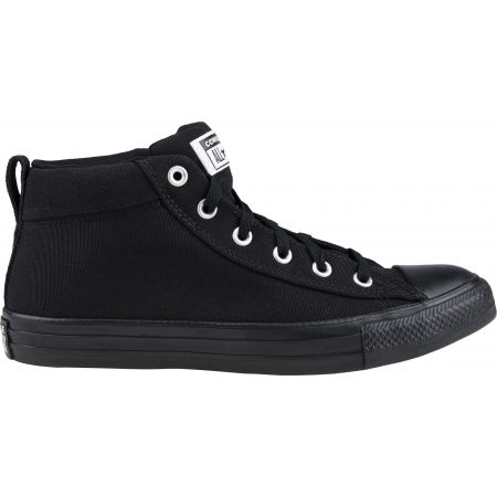 Men's casual sneakers - Converse CHUCK TAYLOR ALL STAR STREET - 3