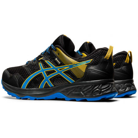 Men's running shoes - Asics GEL-SONOMA 5 GTX - 4