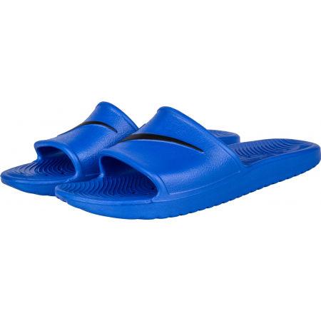 Pánske šľapky - Nike KAWA SHOWER - 2