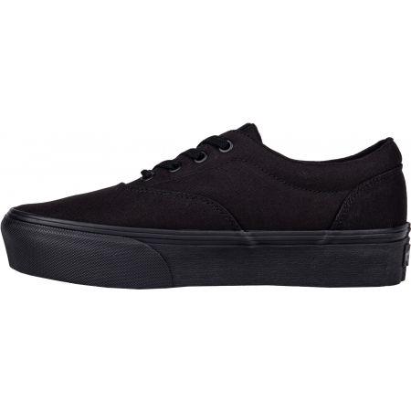 Women's sneakers - Vans DOHENY PLATFORM - 4