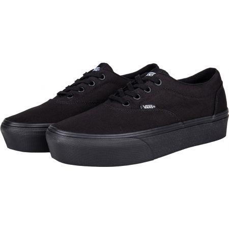 Women's sneakers - Vans DOHENY PLATFORM - 2