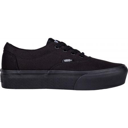 Women's sneakers - Vans DOHENY PLATFORM - 3