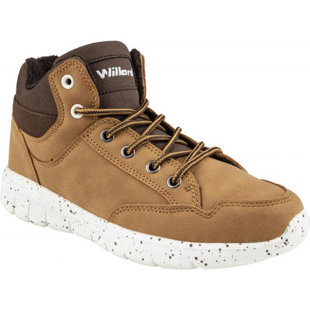 Willard ECHO - Kids' winter shoes