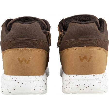 Detská zimná obuv - Willard ECHO - 7