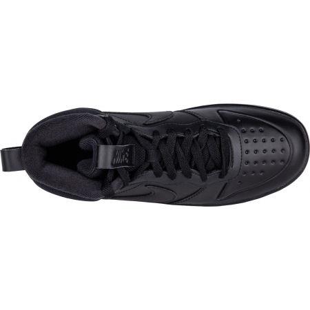 Încălțăminte casual copii - Nike COURT BOROUGH MID 2 BOOT GS - 5