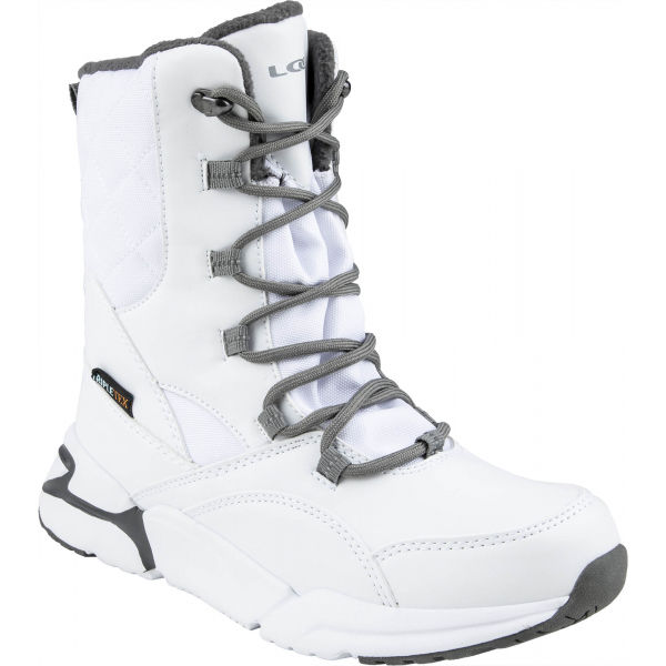 Lotto RENCA bílá 39 - Dámské zimní boty