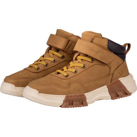 Gyerek téli cipő - Willard ORINOK - 2