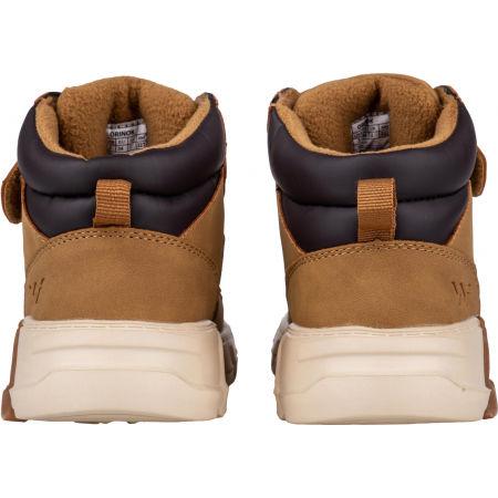 Gyerek téli cipő - Willard ORINOK - 7