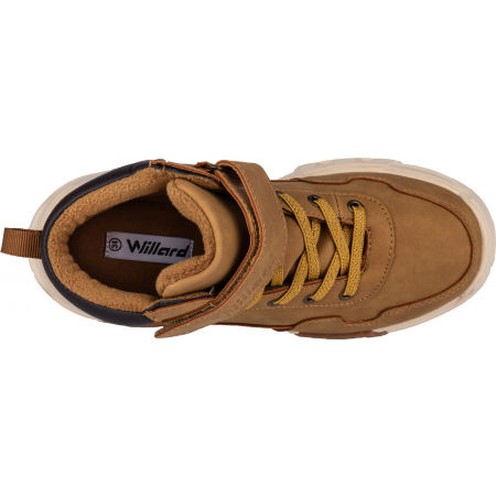 Gyerek téli cipő - Willard ORINOK - 5