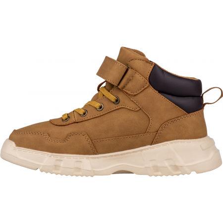 Gyerek téli cipő - Willard ORINOK - 4