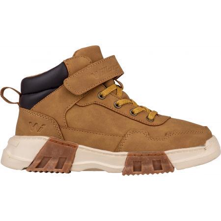 Gyerek téli cipő - Willard ORINOK - 3