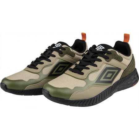 Pánska voľnočasová obuv - Umbro DILLON - 2