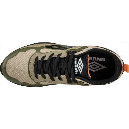 Pánska voľnočasová obuv - Umbro DILLON - 5