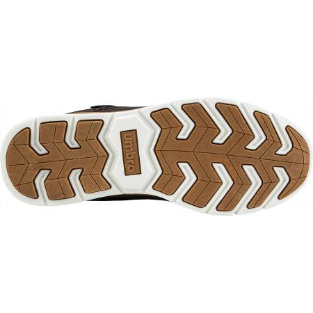 Chlapčenská voľnočasová obuv - Umbro JAGGY VELCRO - 6
