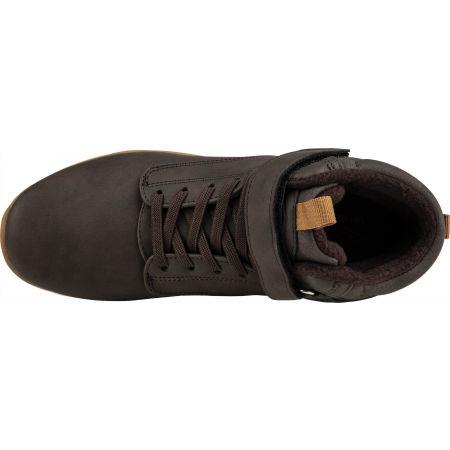 Chlapčenská voľnočasová obuv - Umbro JAGGY VELCRO - 5