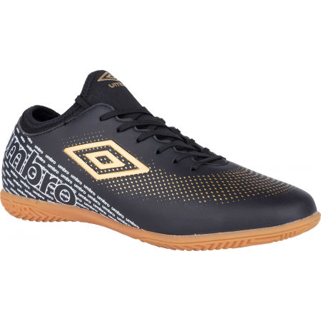 Umbro AURORA LEAGUE IC JNR - Fiú teremcipő