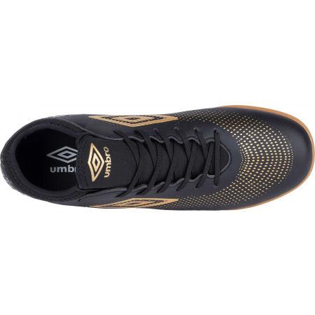Chlapčenská halová obuv - Umbro AURORA LEAGUE IC JNR - 5