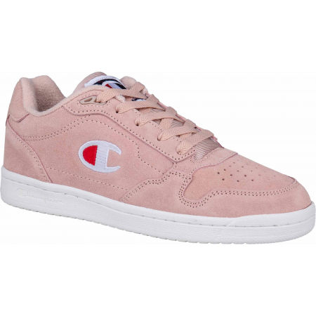 Champion LOW CUT SHOE NEW YORK S - Women's sneakers