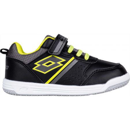 Dětské volnočasové boty - Lotto SET ACE AMF XIVI INF SL - 3