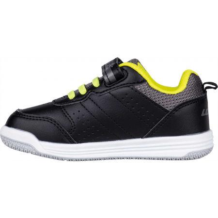 Detská obuv na voľný čas - Lotto SET ACE AMF XIVI INF SL - 4