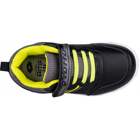 Detská obuv na voľný čas - Lotto SET ACE AMF XIVI INF SL - 5