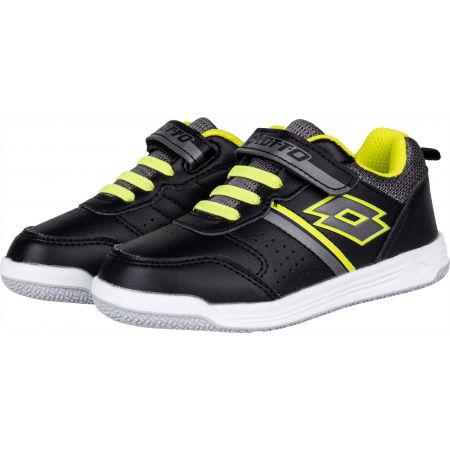 Detská obuv na voľný čas - Lotto SET ACE AMF XIVI INF SL - 2
