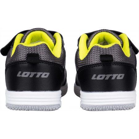 Detská obuv na voľný čas - Lotto SET ACE AMF XIVI INF SL - 7
