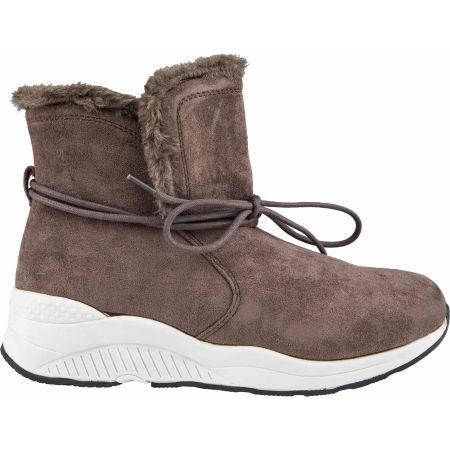 Дамски зимни обувки - Lotto FEEZA - 3