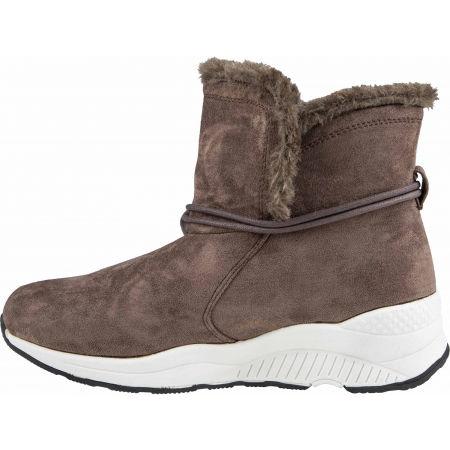 Дамски зимни обувки - Lotto FEEZA - 4