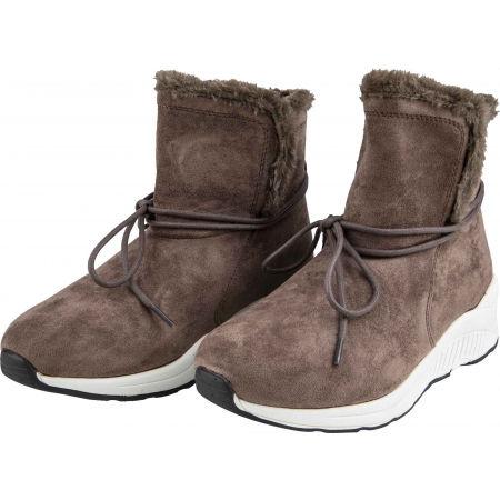 Дамски зимни обувки - Lotto FEEZA - 2