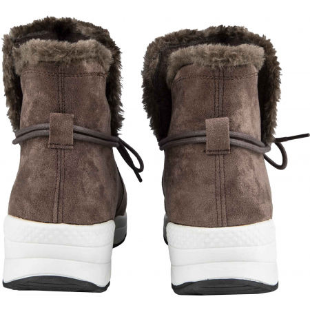 Дамски зимни обувки - Lotto FEEZA - 7
