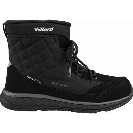 Dámská zimní obuv - Willard TAXENA - 3