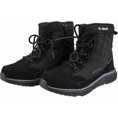 Dámská zimní obuv - Willard TAXENA - 2
