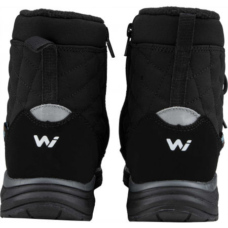 Dámská zimní obuv - Willard TAXENA - 7