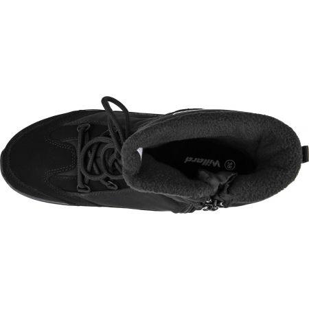 Dámská zimní obuv - Willard TAXENA - 5
