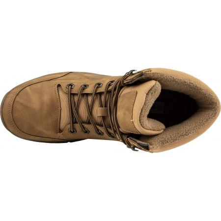 Pánska zimná obuv - Reaper TEICON - 5
