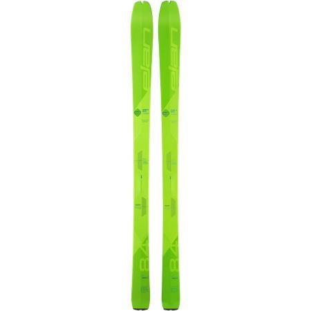 Skialpinistické lyže - Elan IBEX 84 CARBON - 2