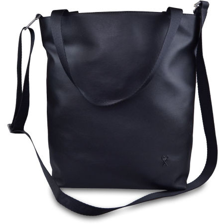 Women's handbag - XISS SIMPLY BLACK - 1