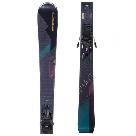 Elan INSOMNIA 12 C PS + ELW 9 BLK - Дамски ски