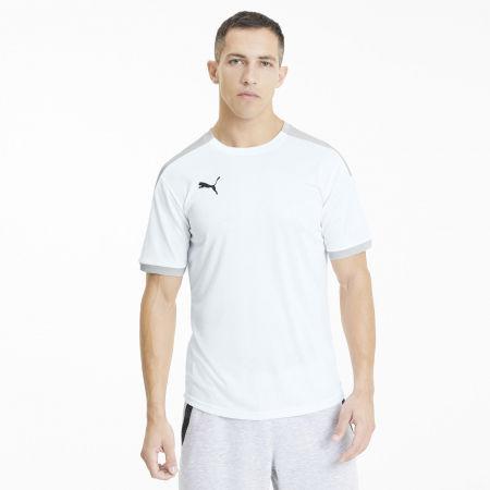 Pánske športové tričko - Puma TEAM FINAL 21 TRAINING JERSEY - 3