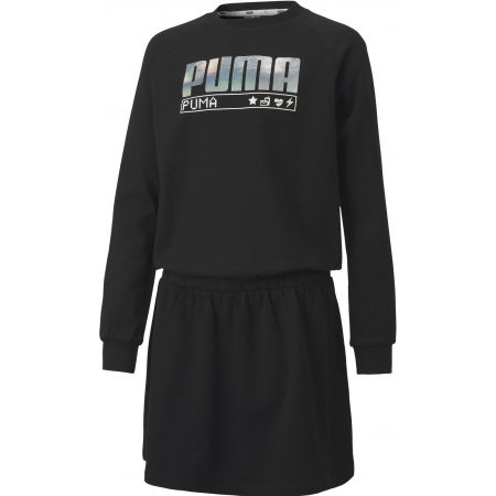 Rochie sport - Puma ALPHA DRESS G - 1