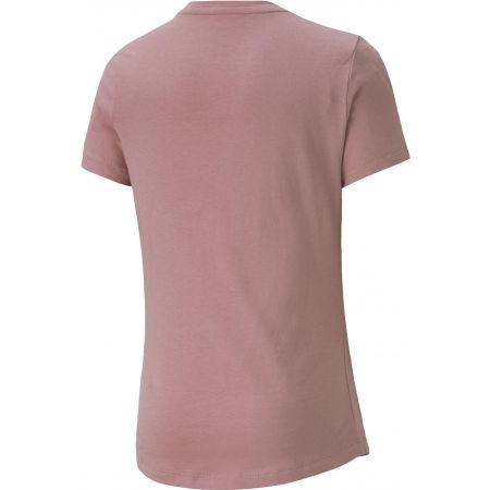 Тениска за момичета - Puma ESS + TEE G - 2