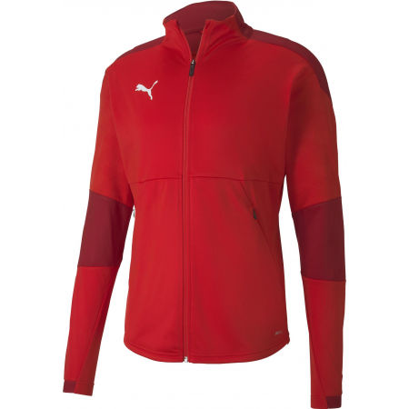Men's sweatshirt - Puma TEAM FINAL 24 TRAINING JACKET - 1