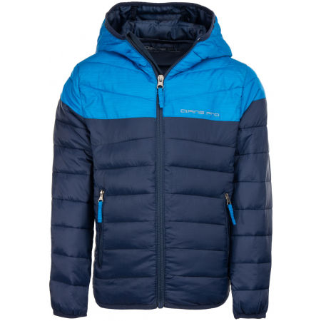 ALPINE PRO IMMO - Children's jacket