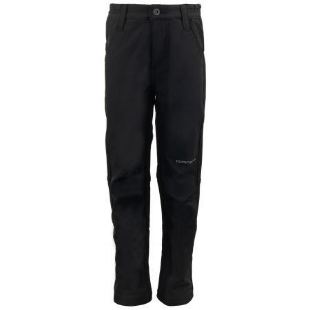 ALPINE PRO REIDENO - Dětské outdoorové kalhoty